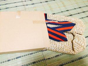 表紙の写真で一目ぼれ♪使いやすくて丁寧な作りのかごバッグのレビュー