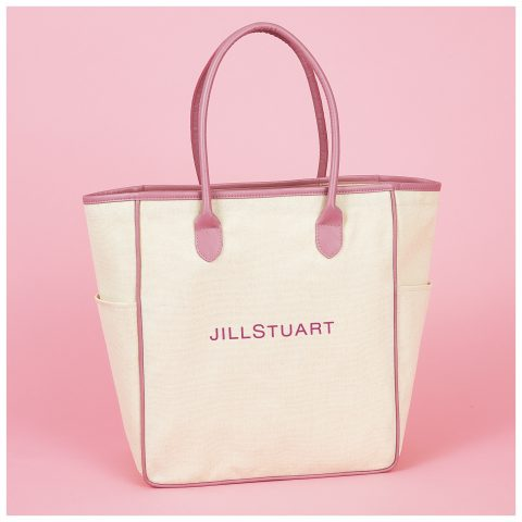 【次号予告】Sweet スウィート 12月号 付録 JILL STUART(ジル スチュアート)本格派ビッグトート