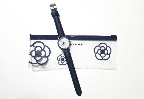 【発売前レビュー】steady.(ステディ.)2019年5月号《特別付録》クレイサス スライダーケース付き 腕時計
