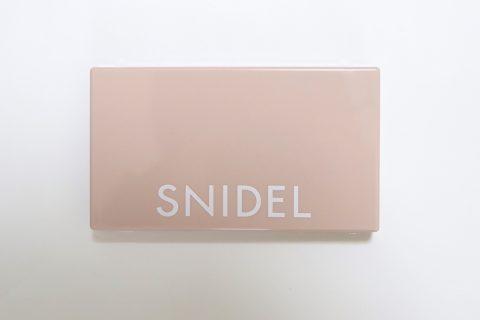 【発売前レビュー】sweet(スウィート)2019年6月号《特別付録》スナイデル 2階建てオールインワンパレット
