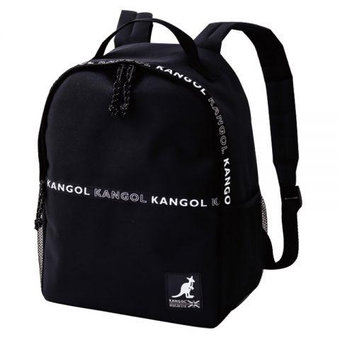 【新刊情報】KANGOL BACKPACK BOOK(カンゴール バックパックブック)発売
