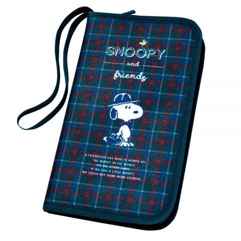 【新刊情報】SNOOPY やりくり上手のマルチポーチ BOOK