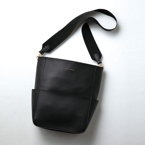 【新刊情報】LAGUNAMOON(ラグナムーン)ONE HANDLE BAG BOOK