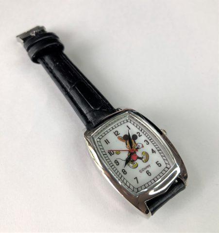 【フラゲレビュー】otona MUSE(オトナミューズ) 2020年6月号≪特別付録≫ ヴィンテージ調ミッキーマウス腕時計
