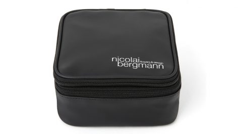 【新刊情報】nicolai bergmann(ニコライ バーグマン) flower box pouch book
