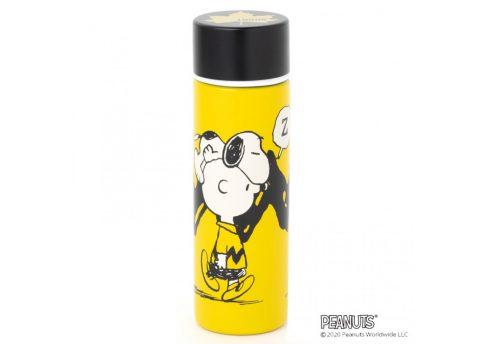 【新刊情報】SNOOPY(スヌーピー) ミニステンレスボトルBOOK produced by LOGOS(ロゴス) スヌーピー&チャーリー・ブラウン