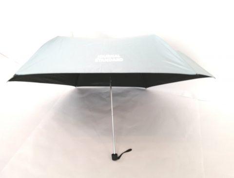 【フラゲレビュー】SPRiNG(スプリング)2020年7月号《特別付録》JOURNAL STANDARD(ジャーナル スタンダード)晴れの日も雨の日も使える!折りたたみ傘