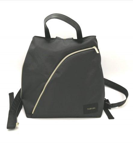 【フラゲレビュー】素敵なあの人 2020年8月号《特別付録》TABASA(タバサ)3通りに使える便利な軽量バッグ