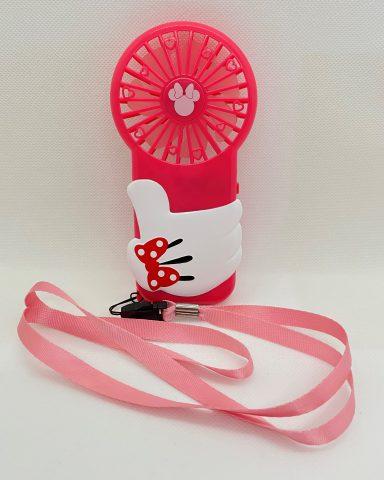 【フラゲレビュー】ゼクシィ2020年8月号≪特別付録≫ミニ―のハンディ扇風機
