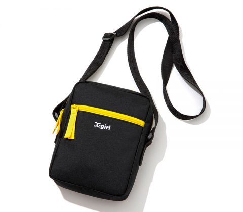 【新刊情報】X-girl (エックスガール)SPECIAL SHOULDER BAG BOOK