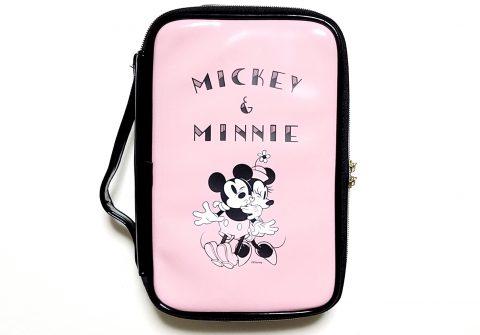 【フラゲレビュー】sweet(スウィート)2020年8月号《特別付録》MICKEY&MINNIE(ミッキー&ミニ―)♥ドレッサーポーチ