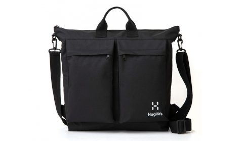 【新刊情報】Haglofs(ホグロフス) HELMET BAG BOOK