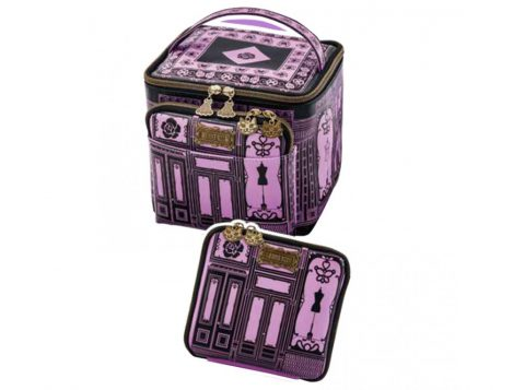 【新刊情報】ANNA SUI (アナスイ)2020 F/W COLLECTION BOOK VANITY POUCH ANNA'S PRECIOUS SHOP