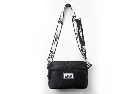 【新刊情報】BACH (バッハ)Shoulder Bag Book