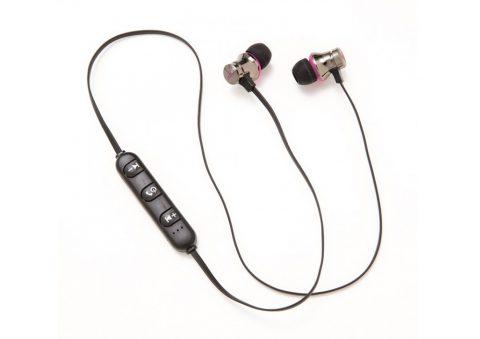 【新刊情報】Bluetooth®対応 X-girl(エックスガール)ワイヤレスイヤホンBOOK