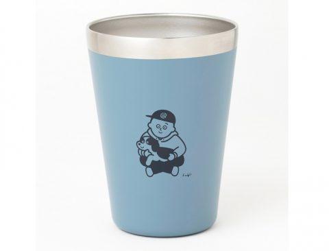 【新刊情報】CUP COFFEE TUMBLER BOOK produced by UNITED ARROWS green label relaxing ユナイテッドアローズ グリーンレーベル リラクシング)blue