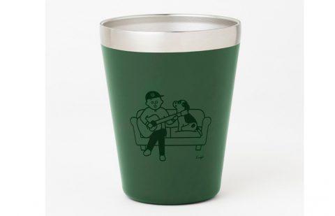 【新刊情報】CUP COFFEE TUMBLER BOOK produced by UNITED ARROWS green label relaxing(ユナイテッドアローズ グリーンレーベル リラクシング) green