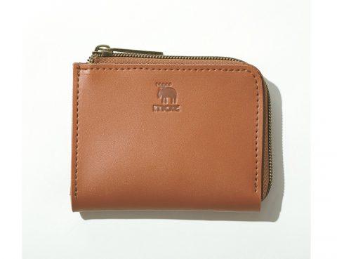 【新刊情報】moz(モズ)整理上手な本革コンパクト財布BOOK