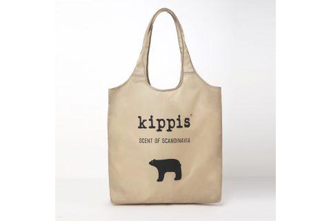 【新刊情報】kippis(キッピス) easy carry eco bag BOOK style 1 しろくま