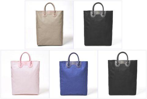 【新刊情報】YOUNG & OLSEN The DRYGOODS STORE(ヤングアンドオルセンザドライグッズストア) PACKABLE BAG BOOK 5色