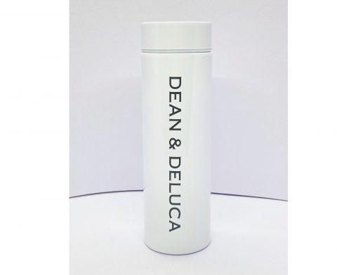 【フラゲレビュー】GLOW(グロー)2021年8月号増刊号《特別付録》DEAN & DELUCA (ディーンアンドデルーカ)ステンレスボトル
