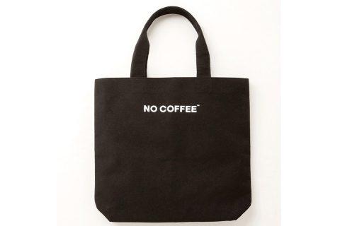 【新刊情報】NO COFFEE(ノー コーヒー)BIG TOTE BAG BOOK
