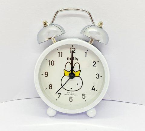 【フラゲレビュー】otona MUSE(オトナミューズ)2021年10月号増刊号《特別付録》クイーンミッフィーの目覚まし時計