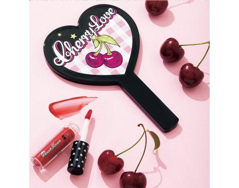 【次号予告】ViVi(ヴィヴィ)2021年10月号《特別付録》フラワーノーズ Cherry Loveスペシャルセット