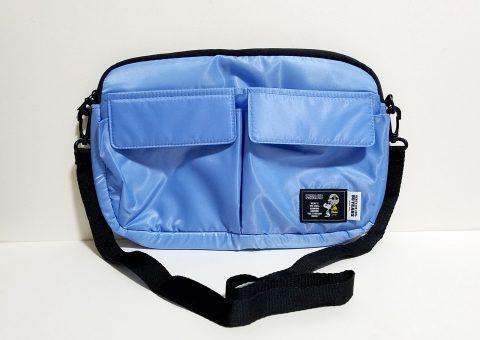 【フラゲレビュー】mini(ミニ)2021年10月号《特別付録》JOE COOL(ジョークール) 50周年! スヌーピー&チャーリー・ブラウン ソフトな感触の2WAYバッグ