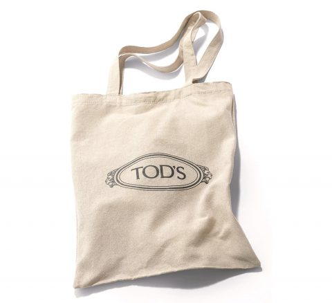 【次号予告】Oggi(オッジ)2021年11月号《特別付録》TOD'S(トッズ)の「上品トートバッグ」