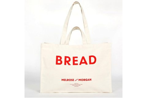 【新刊情報】MELROSE AND MORGAN(メルローズ・アンド・モーガン) SPECIAL BOOK〈BREAD AND TEA〉